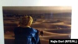 """""""رسالة حب من البرتغال الى العراق"""" عنوان معرض فوتوغراف افتتح في بغداد"""