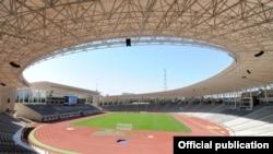 T.Bəhramov adına Respublika Stadionu