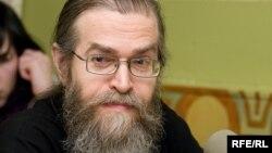 Яков Кротов