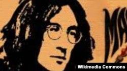 Жон Леннон.