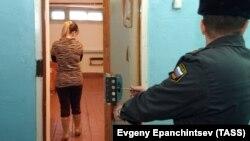 Человек имеет право. Россия. Пытки. XXI век
