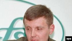 Александр Литвиненко: «Я понял, что я попал в банду, я это осознал»