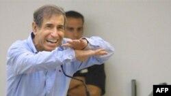 وزیر امور خارجه پیشین اسرائیل می گوید که راه حل دیپلماتیک هم منافع ایران و هم نگرانی های اسرائیل را مرتفع می کند.(عکس: AFP)