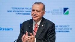Թուրքիան նոր ռազմական գործողություն կնախաձեռնի Սիրիայի հյուսիսում. Էրդողան