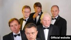 «Піккардійська терція» (фото з офіційної сторінки гурту)