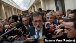 Rajoy (na fotografiji) će punom snagom ići na provođenje člana 155: Minić