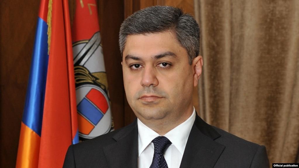 Ванецян: Отныне невозможно импортировать в Армению оборудование для прослушки