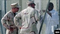 Имена многих опасных террористов, которых перевели на Кубу из тайных тюрем, ЦРУ узнало в ходе «альтернативных» допросов