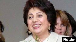 Bella Kocharian