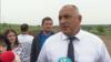 """17 май 2020 г. Премиерът Борисов отговаря на журналистически въпроси, но отказва да отговори на въпрос на кореспондентка на бТВ, като нарича медията й """"Божков ТВ""""."""