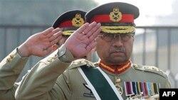 Pervez Musharraf, 27.11.2007