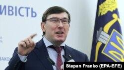 Юрій Луценко наголосив, що деякі фігуранти розкрадання, яке стало об'єктом журналістського розслідування, вже перебувають під слідством