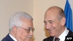 در صورت طرح اتهام رسمی علیه اهود اولمرت توسط پلیس اسرائیل، این موضوع می تواند بر بر روند مذاکرات صلح با فلسطينی ها اثرات مهمی بگذارد.(عکس: AFP)