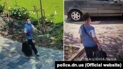 За напад на охоронця синагоги у Маріуполі поліція розшукує Юлія Цєзаря