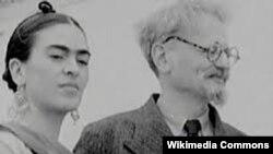 Filmdə Trotsky ilə Frida Kahlo arasındakı münasibətlərdən də bəhs edilir