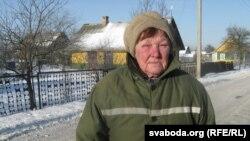 Жыхарка Казіміроўкі кажа, што ня ведае сваіх дэпутатаў