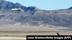 انتظار میرود امریکا شمار طیارههای بیپیلوت در افغانستان را به ۵۰ فروند افزایش دهد.