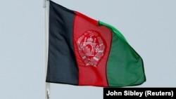 بیرق ملی افغانستان