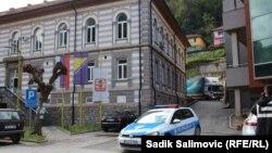 Zgrada Opštine Srebrenica