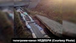 """Глава Николаевки назвал """"подушечный прием"""" временной мерой"""