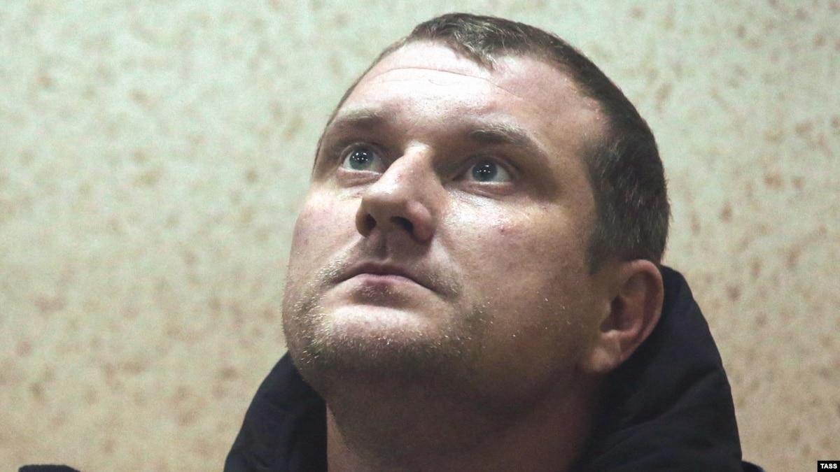 Адвокат встретился с капитаном катера «Бердянск»: он в «хорошем физическом и моральном состоянии»