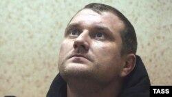Капитан Денис Гриценко в суде