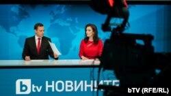 От средата на този месец бТВ официално е собственост на чешкия фонд PPF