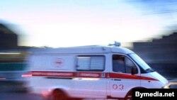 Приехавшая «скорая» доставила Калоева в больницу. К счастью, врачам удалось привести его в чувства