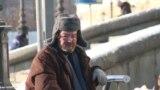 Cerșetor de la Moscova