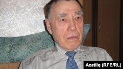 Мидхәт Әбделмәнов