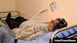 Российские солдаты все чаще оказываются на больничных койках