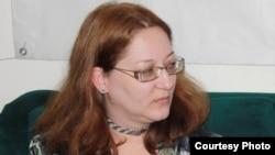 Germina Nagâț, membră în consiliul CNSAS și fostă directoare a Direcției de Investigații