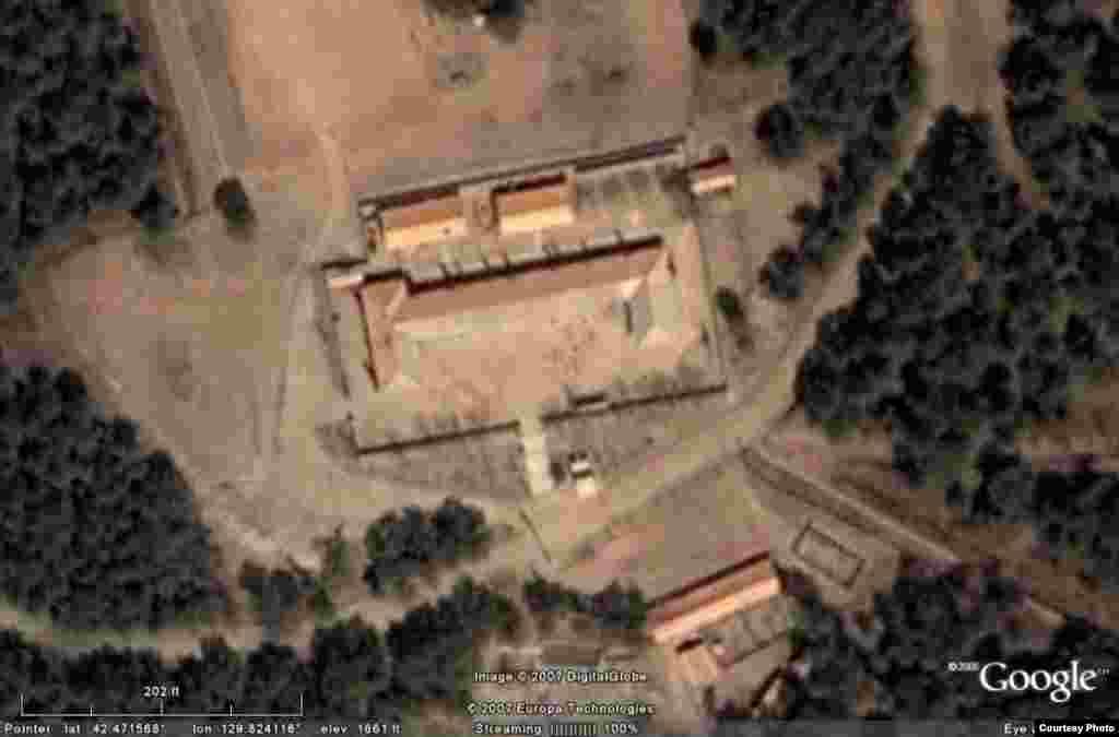 Лагерь 22 - один из самых бесчеловечных объектов северокорейского ГУЛАГа. Несколько свидетелей говорят о том, что там проводятся эксперименты над людьми.