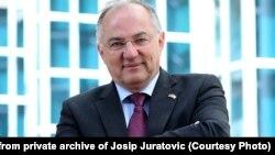 Nisam jugonostalgičar: Josip Juratović