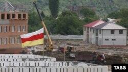 При существующих темпах работы может быть сорвано выполнение Инвестиционной программы в Южной Осетии, считают эксперты