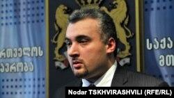 По окончании встречи глава грузинской делегации Серги Капанадзе по телефону из Женевы сообщил, что в обсуждении этого вопроса наблюдается некий сдвиг