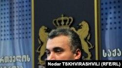 Серги Капанадзе