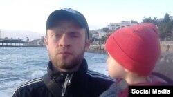 Вадим Сірук, архівне фото