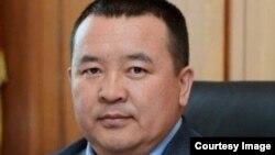 Икрамжан Ильмиянов.