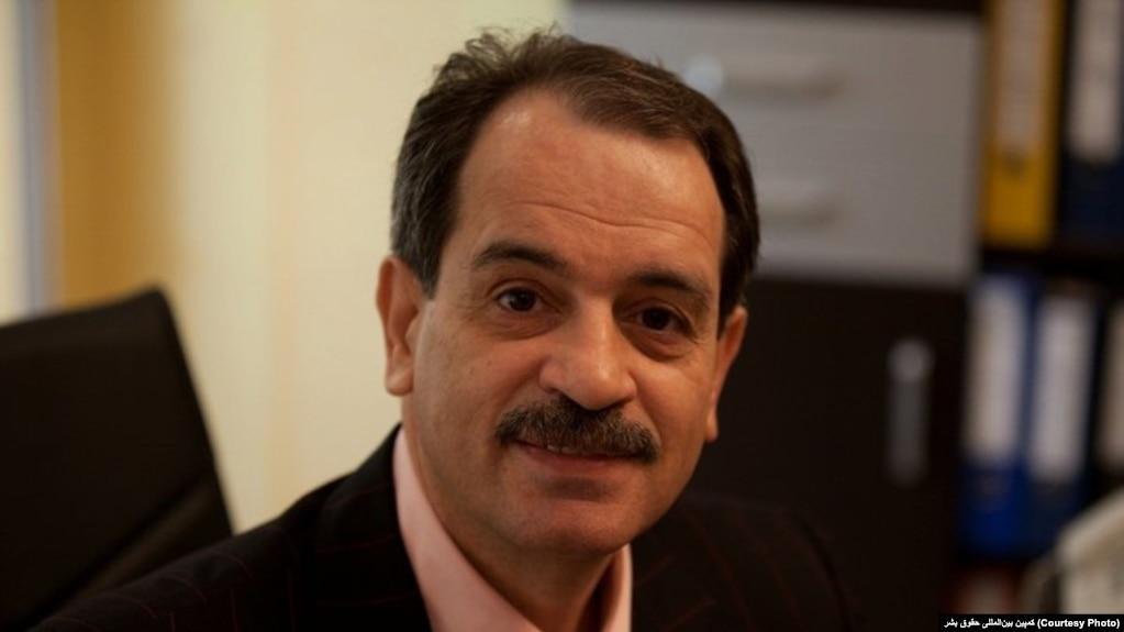 محمدعلی طاهری، بنیانگذار «عرفان حلقه».