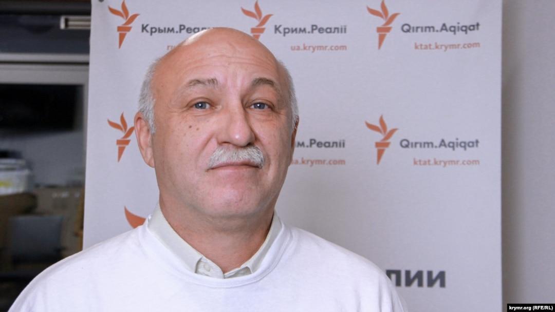 Павло Лакійчук, керівник безпекових програм Центру глобалістики «Стратегія ХХI»
