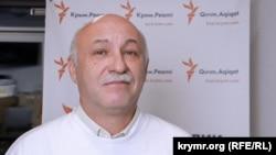 Павел Лакийчук, руководитель безопасности программ Центра глобалистики «Стратегия ХХI»