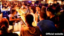 """Pulse"" geý kluby, Orlando"