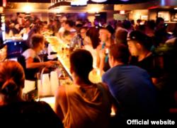 Внутри клуба Pulse - фото с официального сайта