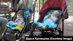 Рома и Виталя Кузнецовы