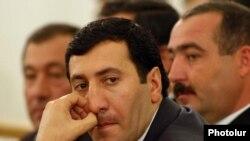 Тигран Арзаканцян