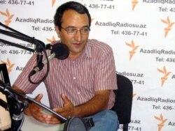 """Əvəz Həsənov: """"Yeni danışıqlara ciddi təşəbbüs və arqument yoxdur"""""""