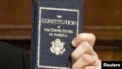 Kushtetuta e Shteteve të Bashkuara të Amerikës