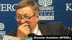 Министр энергетики Казахстана Владимир Школьник.