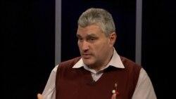 Interviu cu unul din fruntașii PPDA, Alexandru Slusari